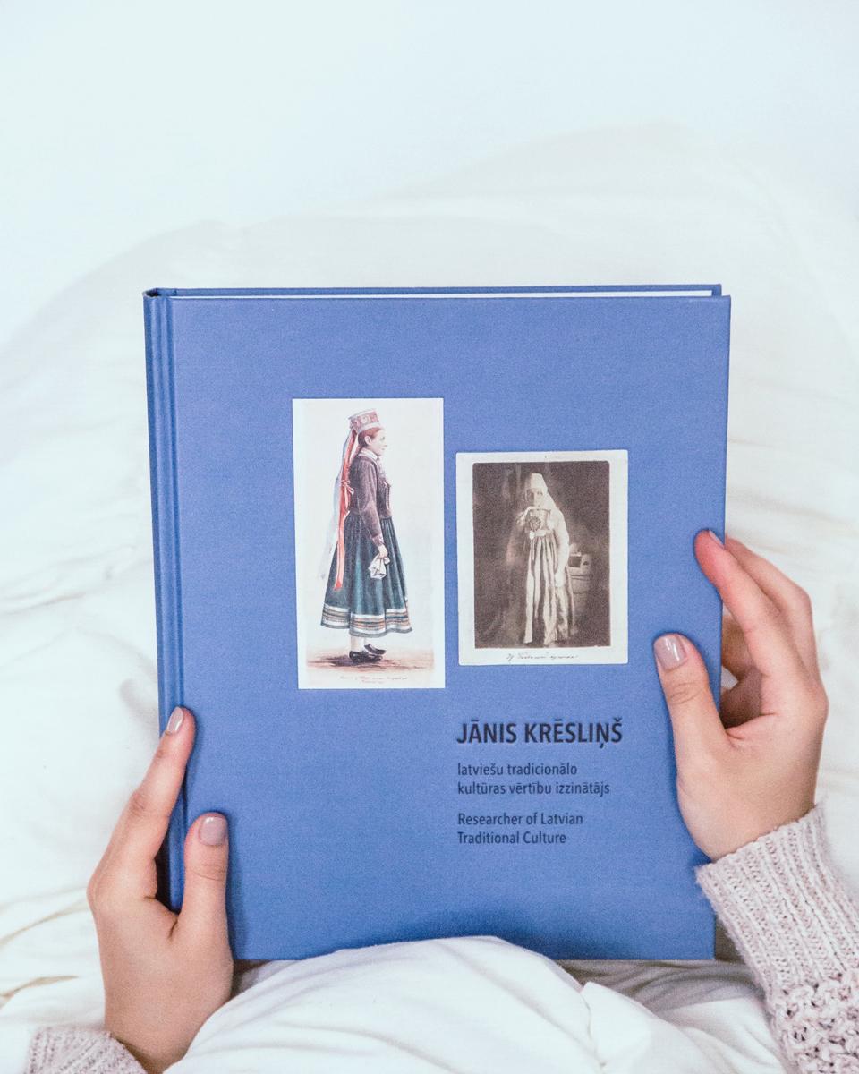 Janis Kreslins