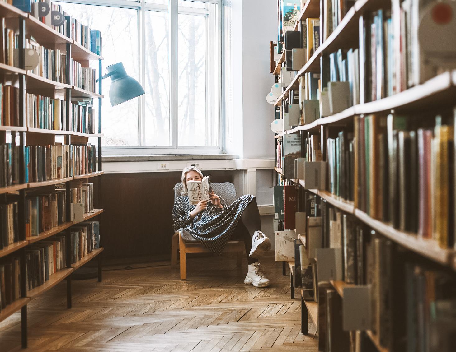 bibliotēka