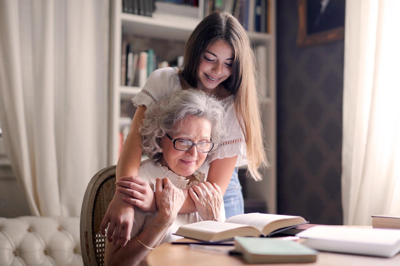grāmatas senioriem